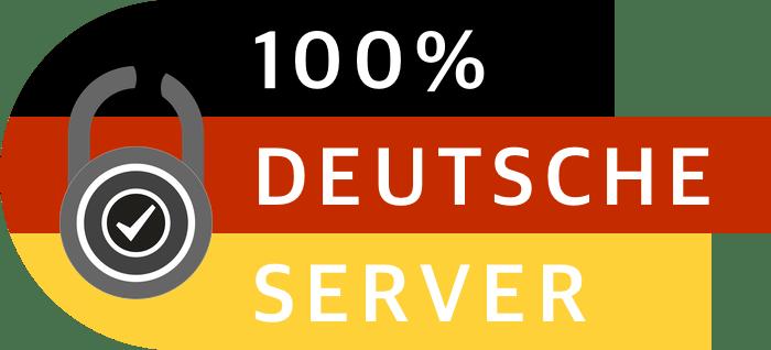Deutsche Server