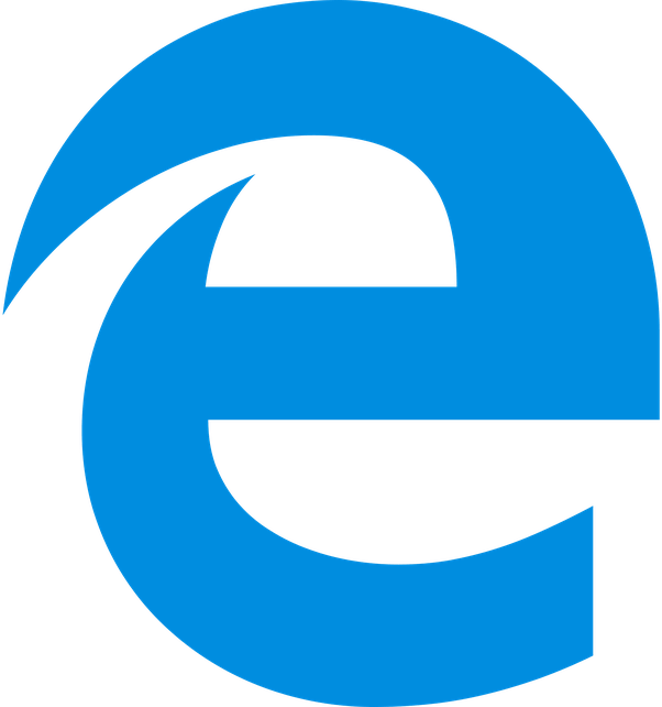 Microsoft Edge Browser Icon