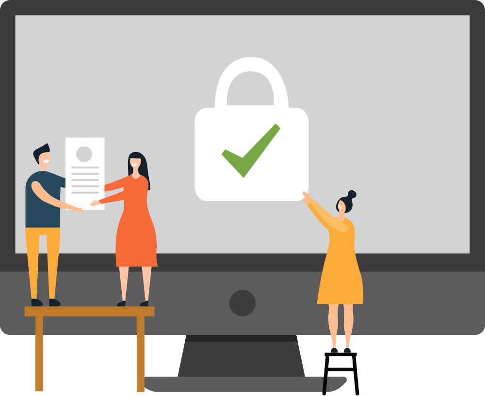 Monitor SSL Zertifikat