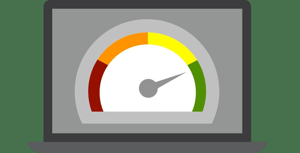 Monitor Tacho